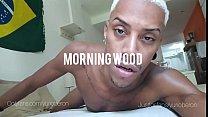 Yuri Oberon I woke up with a hard cock and a proud cumshot