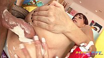 16443 PervCity Hot Teens Anal Threesome preview