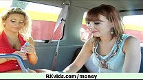 Nudity and sex for cash 3