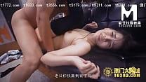 【国产】麻豆传媒作品/MDX0063被迫用淫穴还债的妻子 003/免费观看
