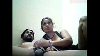 Indian Couple POV BlowJob- fierycamgirls.com