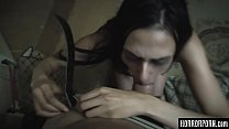 HORRORPORN - The demon's grip thumbnail