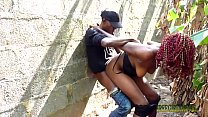 How me and my stepsister started having sex in our plantain farm season 1
