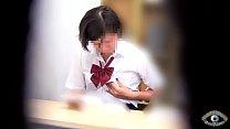 女子校生やOLがオマンコからくちゅくちゅマン汁垂らしながら自慰行為 preview image