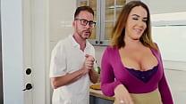 Wife wants to get lean on husbands friend