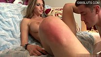 Sexy daughter cum in pussy thumbnail