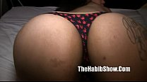 sexy phat booty creo gets fucked by hairy paki preview image