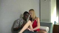 Skinny Teen Sucking Strange Big Black Dick From The Street