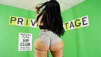 Thick Ass Stripper Bella Shakes That Ass - Downloadable DVD 039 (121 Minutes) - 10 Videos