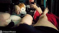 Kiwwi gives your TINY dick a footjob while she ... Thumbnail