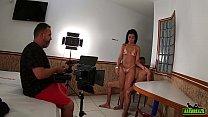 Behind the camera with Amaya Takayo and Rob Carvalho