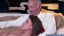 Sweet hot chick Ivy Rose loves a big hard cock to fuck video