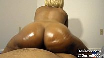 Black Woman Rides Dick The Best
