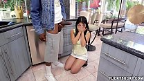 Buku Cock for Asian Masseuse Cindy Starfall on ... Thumbnail