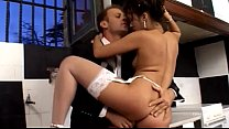 Katsumi and the Anal Pleasure with Rocco!!! on xtime.tv