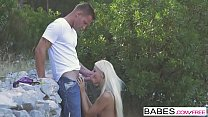 Babes - Elegant Anal - Deep in the Valley starring Matt Ice and Chloe Lacourt clip Preview