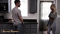 Cheating Wife (Alison Avery) Takes This Opportunity To Hook Up With Will Pounder - Sweet Sinner