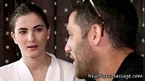 Beautiful masseuse fuck - download porn videos