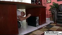 Hardcore Sex Scene In Office With Slut Naughty Busty Girl (lela star) clip-21 Vorschaubild
