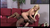 Wife gives into BBC lover 4 Image