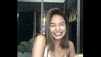 Sachzna laparan nipple slip viral video