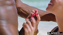 Ava Devine Oil » BLACKED Hot Wife Cheats With BBC on Vacation thumbnail