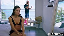 BLACKED Hot Wife Cheats With BBC on Vacation preview image