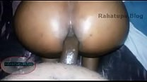 anal easy penetration for firs time...mikundu