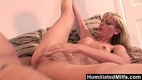 Humiliated Milfs - Picked Up and Plowed in All Holes image