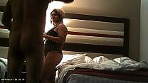 Fucking my ex Susy Molina in Vegas