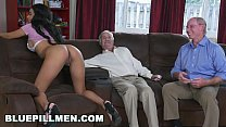 BLUE PILL MEN - A Couple Of Old Men Have Fun Wi...