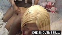 Young Girl Screaming Big Ass Rough Anal Sex Mulatto Ebony thumbnail
