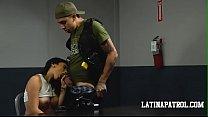 Michelle Martinez Latina Patrol Vorschaubild