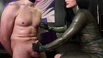 femdom mistress foot worship and nipple pornhub video