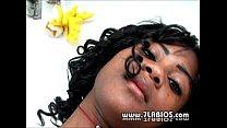 Solo de mulata colombiana arrech video