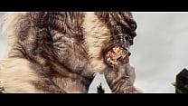 [Skyrim] La montagne des Trolls