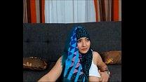 19463 Muslim Girl Very Sexy Very Horny Teasing Stripping Dancing Sex Hijab Arabian Jilbab preview