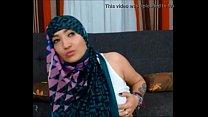 5547 Muslim Girl Very Sexy Very Horny Teasing Stripping Dancing Sex Hijab Arabian Jilbab preview