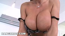 BANGBROS - Lisa Ann, The Perfect MILF (ms11005) Preview