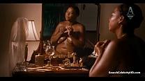 Queen Latifah and Tika Sumpter Bessie 2015 thumbnail