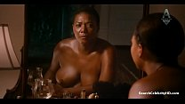 Queen Latifah and Tika Sumpter Bessie 2015 video
