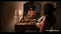 Queen Latifah and Tika Sumpter Bessie 2015 preview image