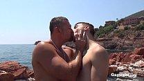 Extrait exclusif | Lifeguard de Ridley Dovarez avec Kevin Ass & Mack Manus | Gaysight.com