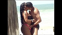 Paying a Blowjob on the Beach to a Stranger