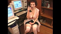 92 And Still Banging #1 - Granny's need some hard cock