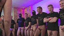 Sex Orgie - Hart und heftig gefickt - Bukkake Vorschaubild