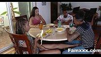 Family Reunion Turned into Fuck  | Famxxx.com