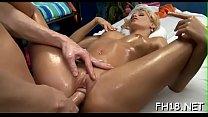 Hidden massage sex