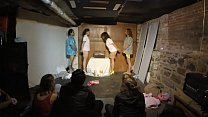 Romeo and Juliet Stage Performance