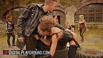 (Tina Kay, Danny D) - No Mercy For Mankind Scene 2 - Digital Playground Vorschaubild